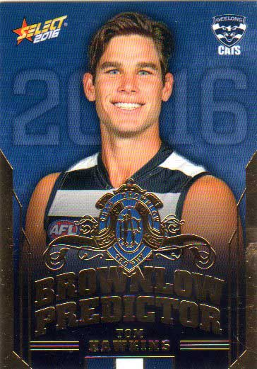 afl brownlow - photo #20