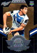 2012 NRL Dynasty Black League Leader LLB3 Michael Ennis #29/50