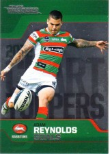 2013 NRL Traders Chart Toppers #CT9 Adam Reynolds Rabbitohs
