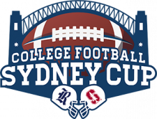 2017 College Football Sydney Cup