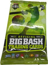 2017/18 Big Bash Packet