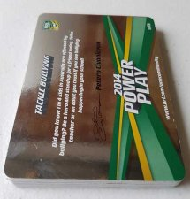2014 NRL Power Play Complete 15-Card One Community Insert Set